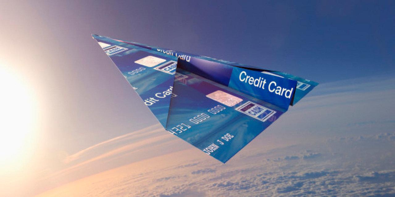 widerøe kredittkort